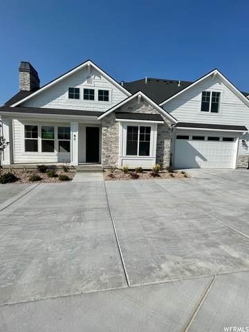 95 S 850 E #26, Salem, UT 84653 (#1662985) :: Bustos Real Estate | Keller Williams Utah Realtors