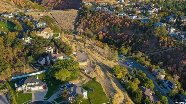698 S Templeview Dr. E, Bountiful, UT 84010 (#1707286) :: Utah Dream Properties
