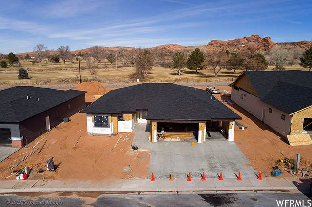 3385 Watchman Trl, Moab, UT 84532 (MLS #1713082) :: Summit Sotheby's International Realty