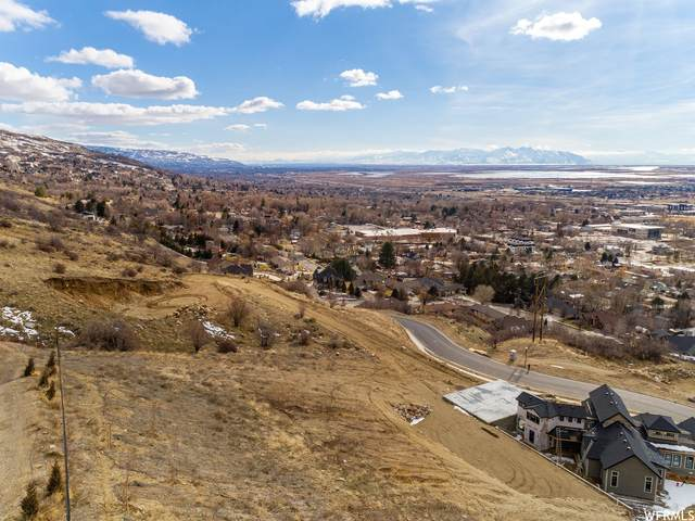 182 N Flagrock Dr #118, Farmington, UT 84025 (#1716489) :: Big Key Real Estate