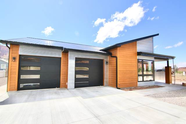 5010 Spanish Valley Dr, Moab, UT 84532 (#1718867) :: Berkshire Hathaway HomeServices Elite Real Estate