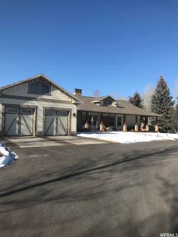 425 N River Rd E, Midway, UT 84049 (#1719335) :: Utah Dream Properties