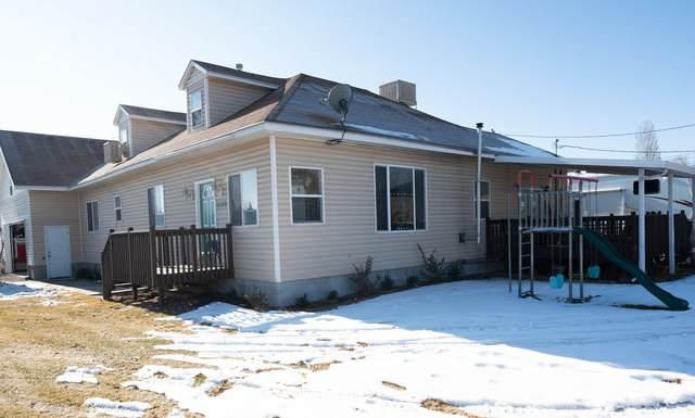 2189 N 4425 W, Plain City, UT 84404 (#1719743) :: Bustos Real Estate | Keller Williams Utah Realtors