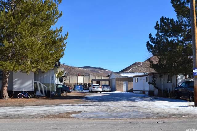 325 S 300 E, Kamas, UT 84036 (#1719789) :: Bustos Real Estate | Keller Williams Utah Realtors