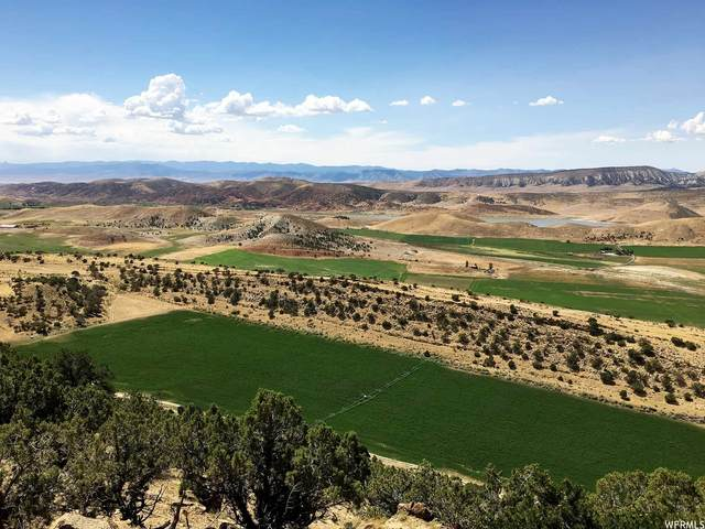 1750 W 3100 S, Sterling, UT 84665 (#1720444) :: The Lance Group