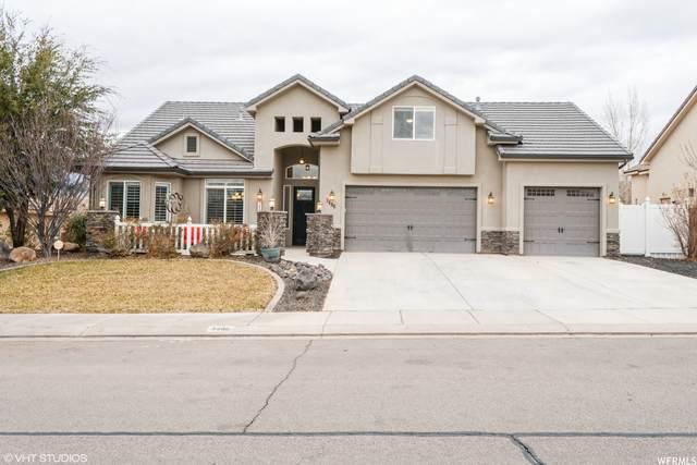 3496 W 250 N, Hurricane, UT 84737 (#1721637) :: Big Key Real Estate
