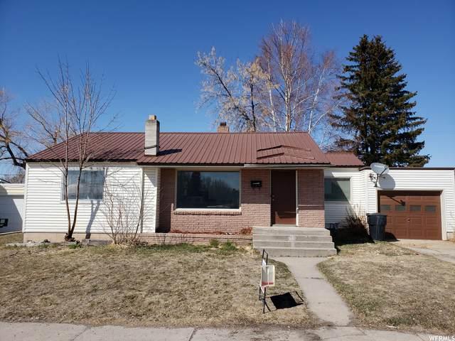 636 Williams St, Montpelier, ID 83254 (#1721774) :: Bustos Real Estate | Keller Williams Utah Realtors
