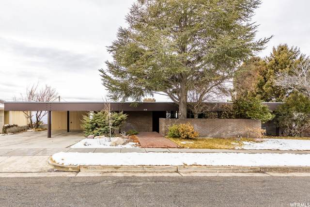 838 E 18TH AVE Ave N, Salt Lake City, UT 84103 (#1722040) :: Utah Dream Properties