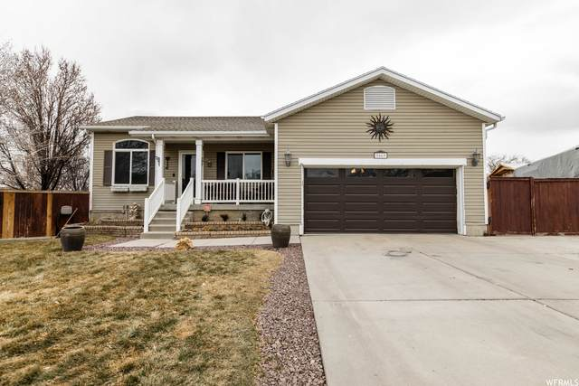 3469 S Hackberry Pl, Magna, UT 84044 (MLS #1722326) :: Summit Sotheby's International Realty