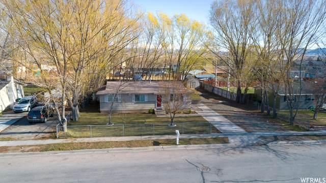 254 W 600 N, Vernal, UT 84078 (#1723117) :: Big Key Real Estate