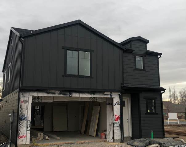 1441 W Lincoln Way #2, Kaysville, UT 84037 (MLS #1723271) :: Lookout Real Estate Group