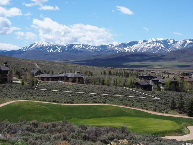 2921 Westview Trl #18, Park City, UT 84098 (#1723367) :: Big Key Real Estate