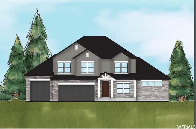 1303 W Fallow Way N #70, Pleasant View, UT 84414 (MLS #1723732) :: Lookout Real Estate Group