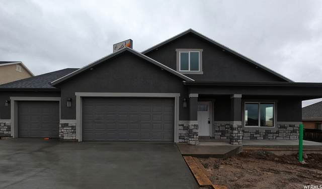 182 E 1430 S, Nephi, UT 84648 (#1723788) :: The Lance Group