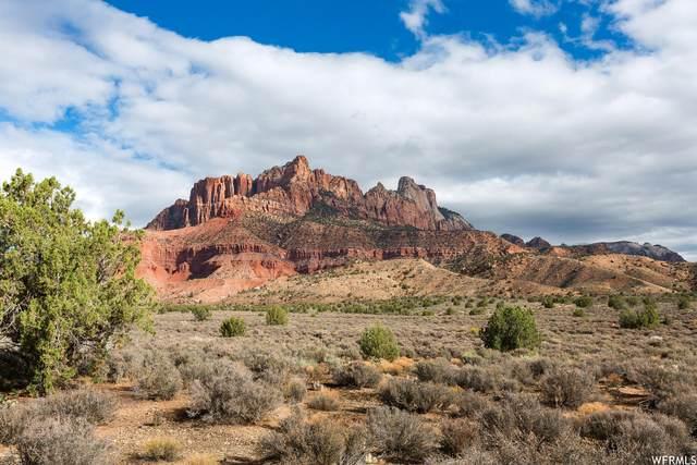 2530 Anasazi Way #61, Springdale, UT 84767 (#1724032) :: Utah Dream Properties