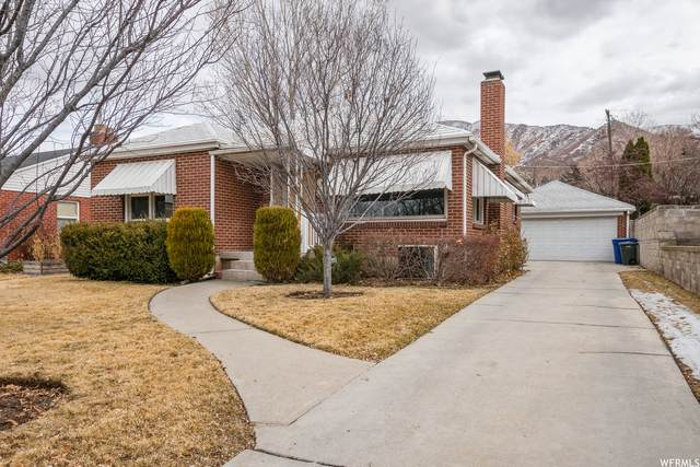 1995 S Texas St, Salt Lake City, UT 84108 (#1724069) :: Livingstone Brokers