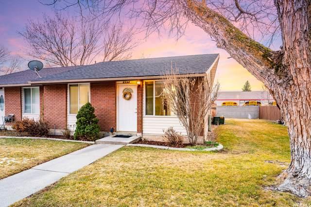 6098 S 2075 E, Holladay, UT 84121 (#1724242) :: Big Key Real Estate
