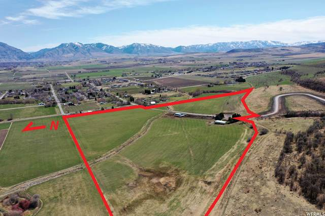 401 W 800 S #2, Wellsville, UT 84339 (#1724319) :: Bustos Real Estate | Keller Williams Utah Realtors