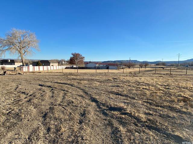 Address Not Published, Ferron, UT 84523 (#1724341) :: REALTY ONE GROUP ARETE