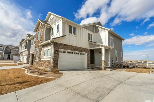 5964 W 8100 S, West Jordan, UT 84081 (MLS #1724401) :: Summit Sotheby's International Realty