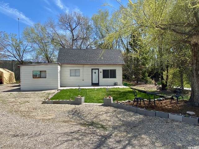 540 W 6300 S, Salt Lake City, UT 84123 (#1724426) :: Black Diamond Realty