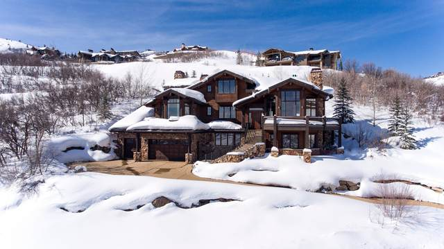 2681 W Deer Hollow Rd, Park City, UT 84060 (#1724480) :: Villamentor