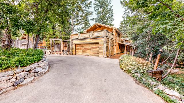 8928 N Timphaven Rd, Sundance, UT 84604 (MLS #1724816) :: Summit Sotheby's International Realty