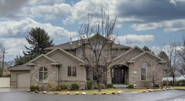 2330 E Caprice Ct S, Holladay, UT 84124 (#1724889) :: The Lance Group