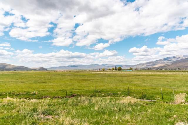 864 Spruce Way E-10, Kamas, UT 84036 (#1724954) :: Utah Real Estate