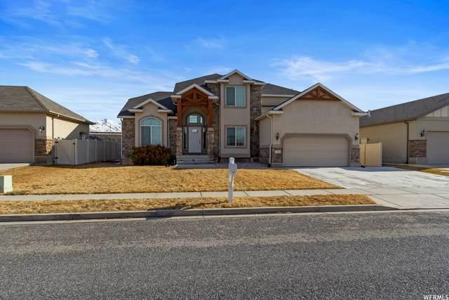 2316 N 2350 W, Lehi, UT 84043 (MLS #1725051) :: Lawson Real Estate Team - Engel & Völkers