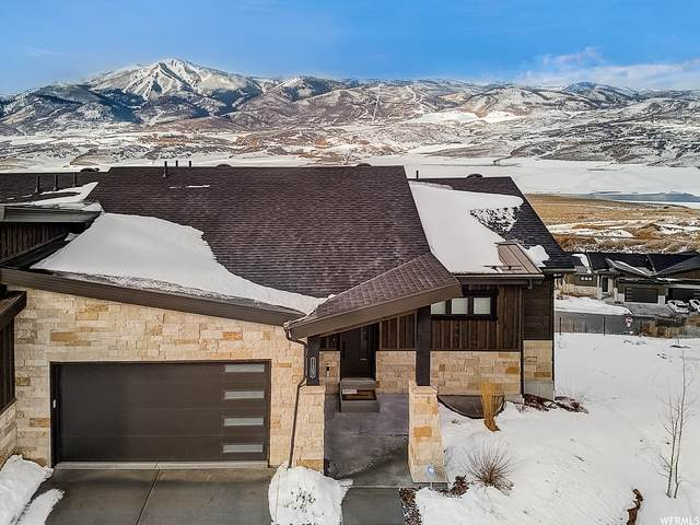 11307 N Shoreline Ct, Hideout, UT 84036 (#1725053) :: Red Sign Team
