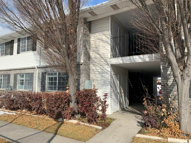 81 E 600 S, Orem, UT 84058 (#1725151) :: Utah Dream Properties