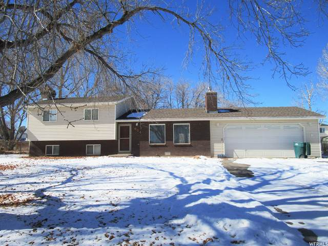 654 S 2100 W, Vernal, UT 84078 (#1725244) :: Powder Mountain Realty