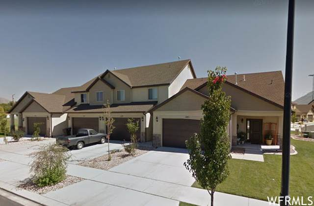 399 S 340 W, Spanish Fork, UT 84660 (#1725283) :: Colemere Realty Associates