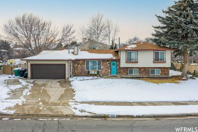 9160 S Judd Ln, West Jordan, UT 84088 (MLS #1725349) :: Lawson Real Estate Team - Engel & Völkers