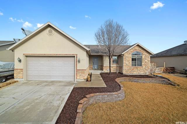 2131 E Partridge Ln, Eagle Mountain, UT 84005 (#1725376) :: The Lance Group