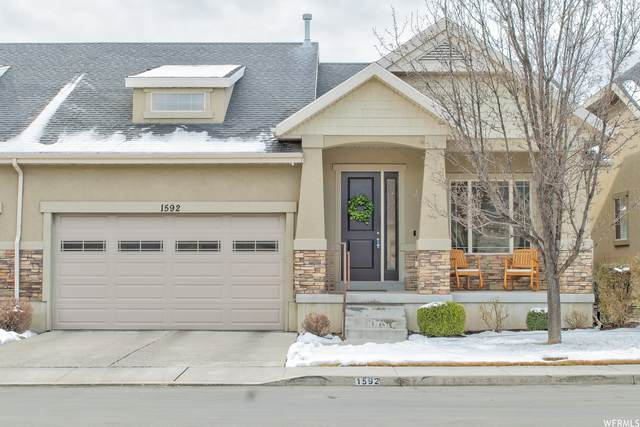 1592 S 705 E, Orem, UT 84097 (MLS #1725542) :: Lawson Real Estate Team - Engel & Völkers