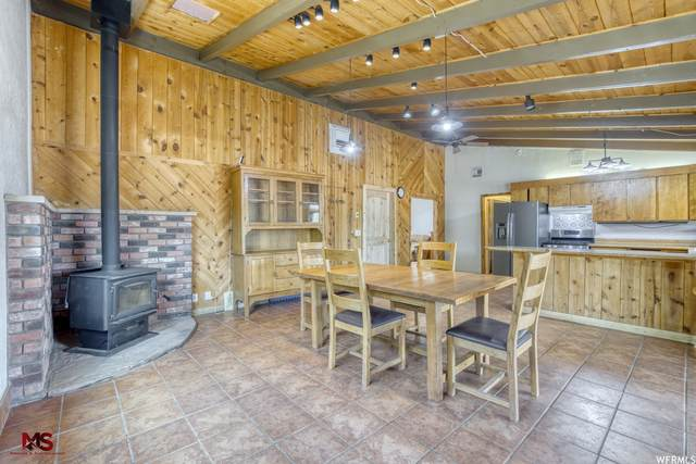 1371 S Heaton Dr, Kanab, UT 84741 (#1725597) :: Bustos Real Estate | Keller Williams Utah Realtors