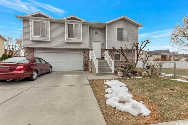 529 S 430 W, Ogden, UT 84404 (MLS #1725712) :: Summit Sotheby's International Realty