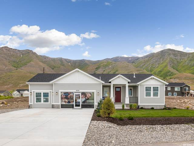 4877 N Granite Ln E #135, Eagle Mountain, UT 84005 (#1725738) :: The Lance Group