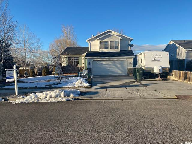 313 E 880 N, Tooele, UT 84074 (#1725785) :: Utah Dream Properties