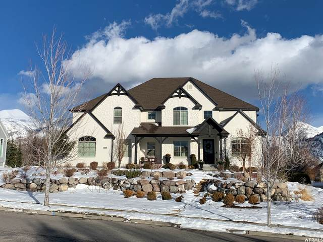 12258 N Timberline Dr W, Highland, UT 84003 (#1725804) :: RE/MAX Equity