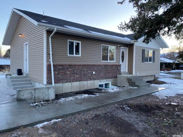 225 W 300 N, Hyrum, UT 84319 (MLS #1725852) :: Summit Sotheby's International Realty