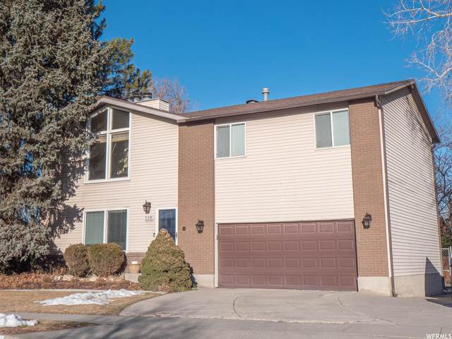 5315 S Hayden Way, Taylorsville, UT 84129 (MLS #1725985) :: Summit Sotheby's International Realty