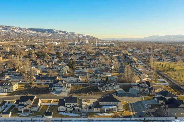 831 W 1060 N #10, West Bountiful, UT 84087 (MLS #1726070) :: Summit Sotheby's International Realty