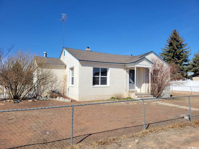 15584 W 3900 N, Altamont, UT 84001 (MLS #1726075) :: Lookout Real Estate Group
