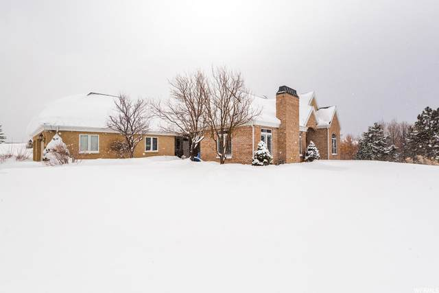 6138 E Pioneer Fork Rd, Salt Lake City, UT 84108 (MLS #1726076) :: Summit Sotheby's International Realty