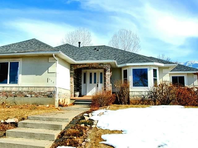 316 S 830 E, Smithfield, UT 84335 (#1726083) :: Big Key Real Estate