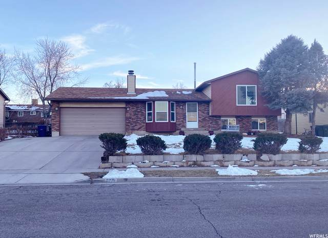 6271 Bona Dea Blvd W, West Valley City, UT 84128 (MLS #1726134) :: Summit Sotheby's International Realty