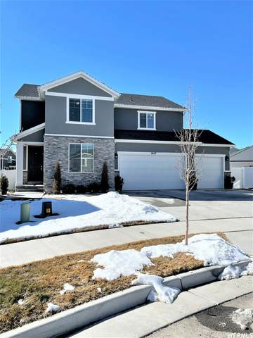 5057 W Acklins Cir S, Herriman, UT 84096 (#1726399) :: Big Key Real Estate